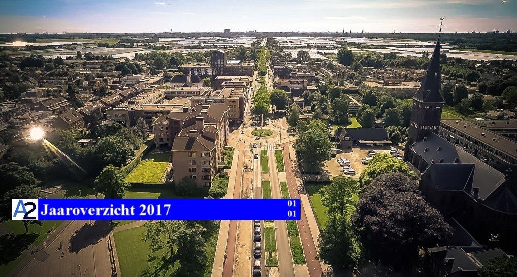 Het Ackershof2 video jaaroverzicht 2017.