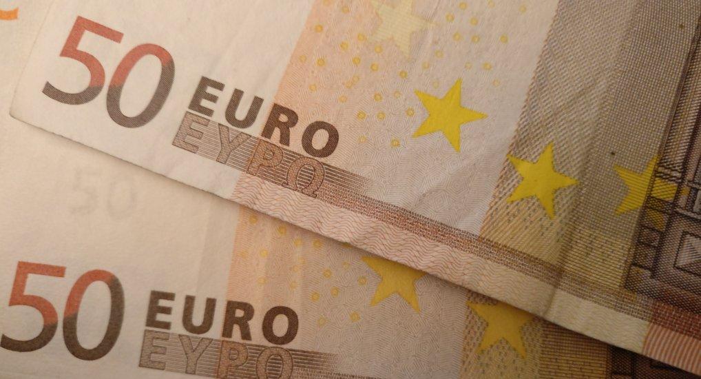 Let op namaak 50 euro's in het centrum.