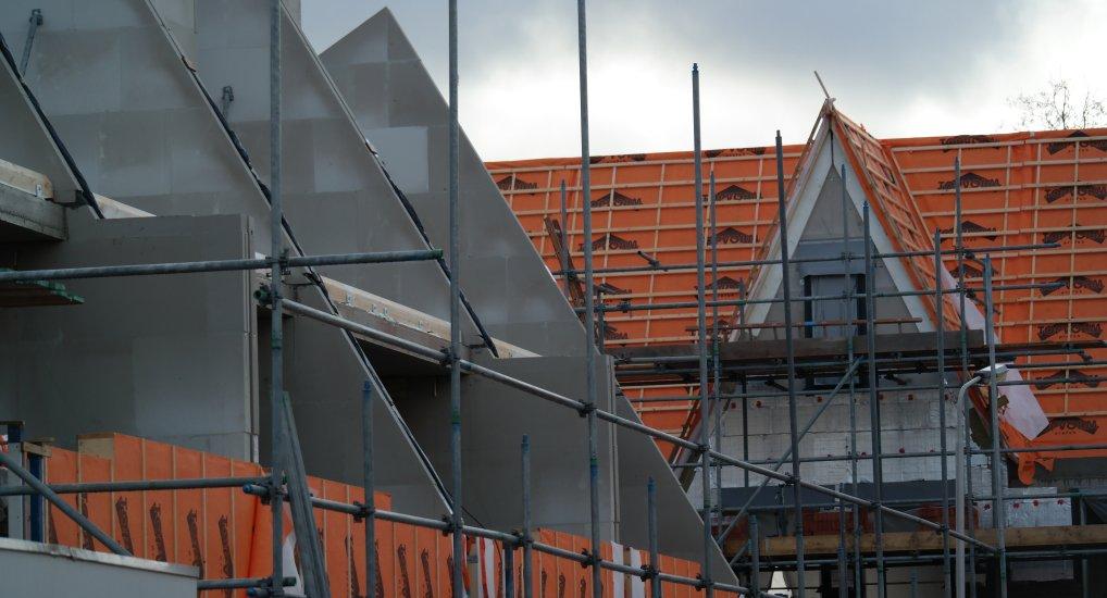 Snelle bouw en verkoop Emmastraat.