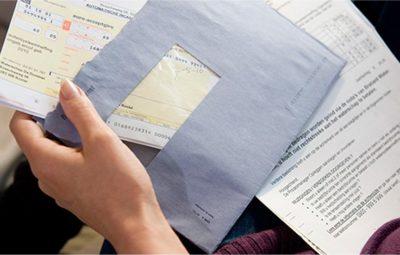 SWOP helpt bij belastingaangifte.