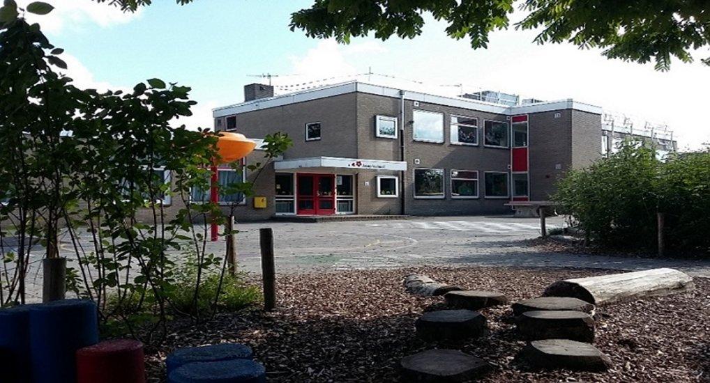 Kinderrommelmarkt Josephschool.