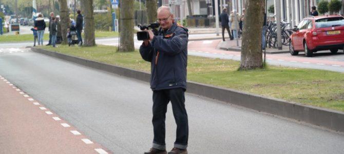 Wim Meijer (76) Overleden.