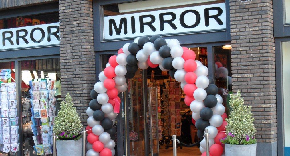 Mirror Ackershof2 Blijft!