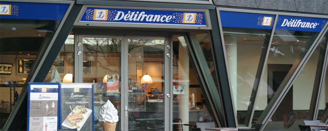 Delifrance Pijnacker blijft open !!!