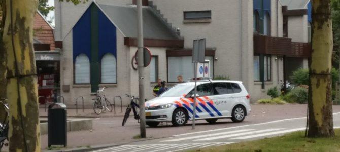 Verdachte Oostlaan meldt zich.