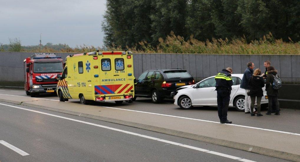 N470 de nieuwe ongelukken weg ?