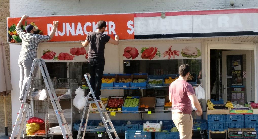 Polat nu Pijnacker Supermarkt.