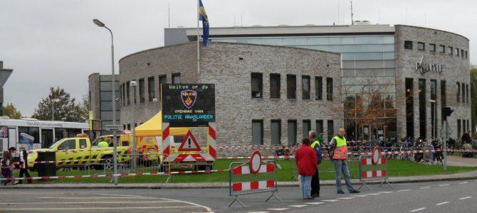 Politiebureau Pijnacker centrum blijft.