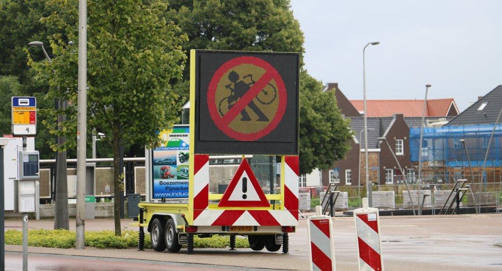 Start campagne tegen fietsendiefstal.