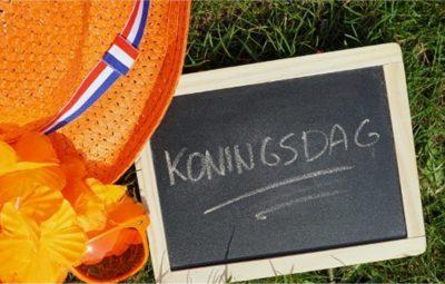 Oranje Boven, Oranje Binnen.