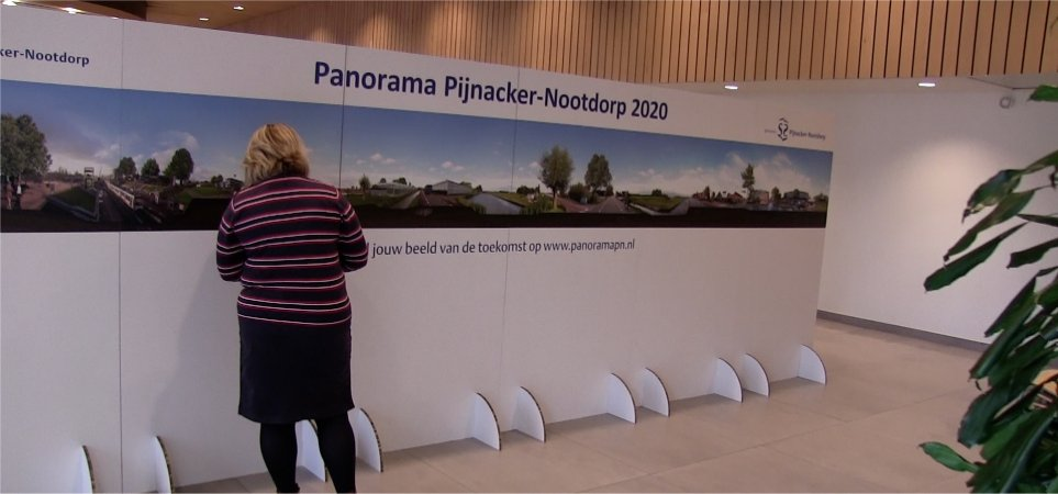 Pijnacker-Nootdorp Panorama doe mee.