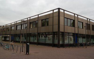 Raad van State over Rabobank Locatie.
