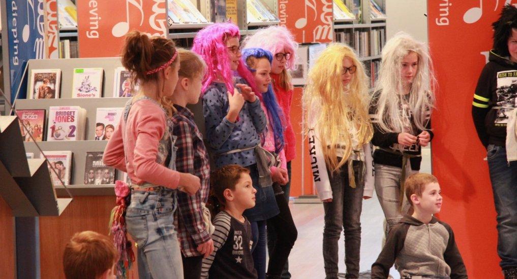Beatrixschool rondt Annie M.G. Schmidt project af.