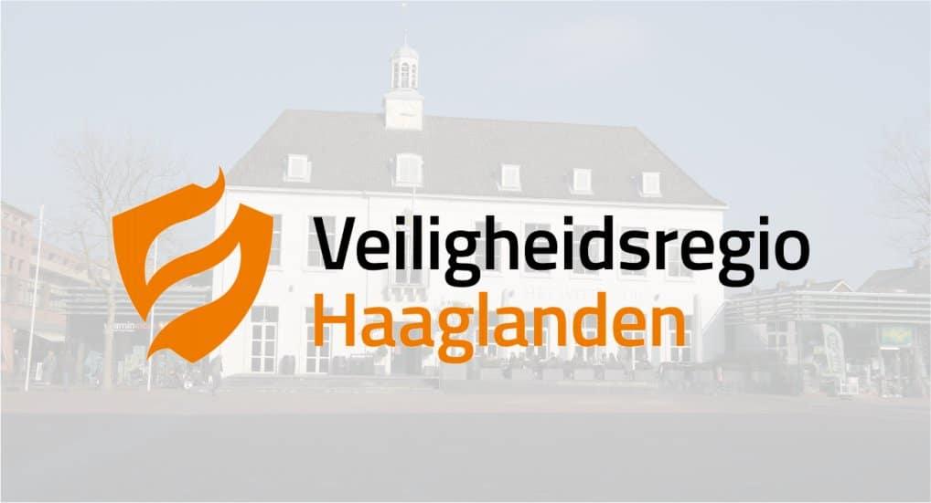 Noodverordening regio Haaglanden.