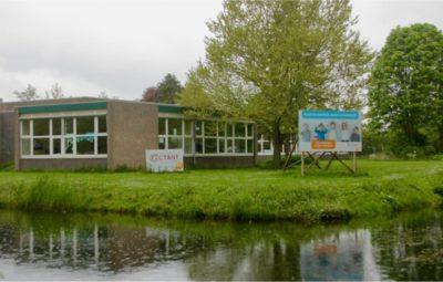 Casaschool naar Pijnacker-Noord.