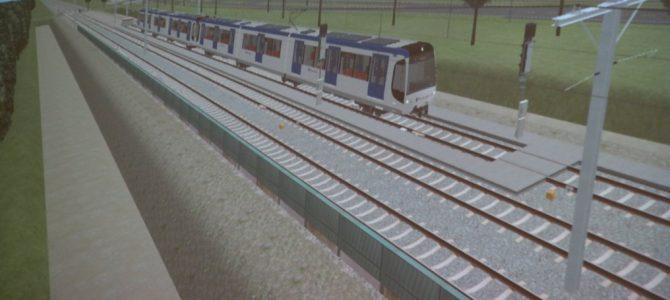 Informatieavond keervoorziening Metro.