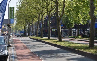 Nieuwe Noodverordening Haaglanden.