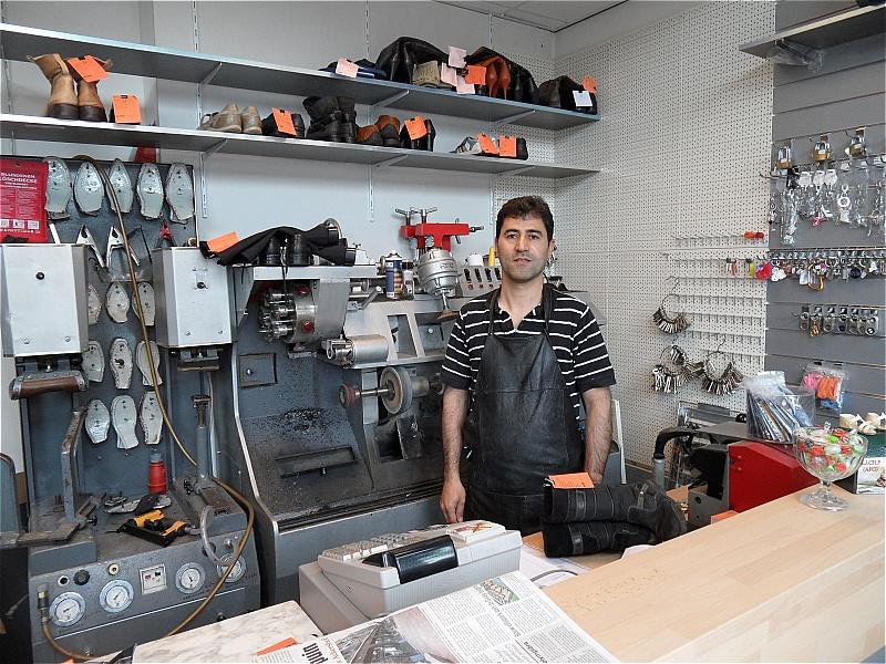 Tassen Nootdorp : Schoenmaker pijnacker ochtend schoonmaakwerk